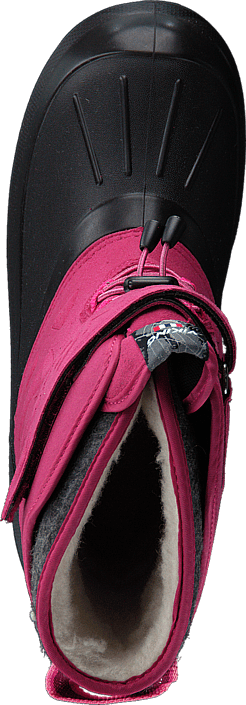 Viking - Nordlys Black/Dark Pink