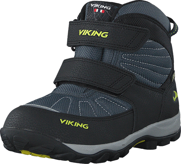Viking Sludd Gtx Charcoal/Black