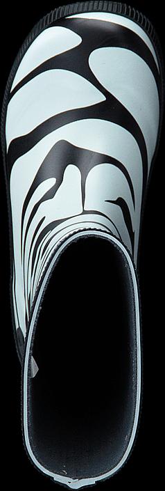 Viking - Classic Indie Zebra Black/White