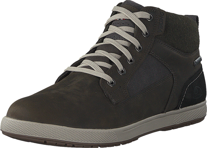 Viking - Vale Gtx Dark -grey/Olive