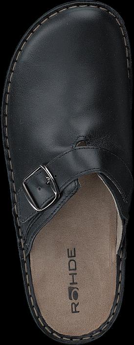 Rohde - 6174-90 Schwarz