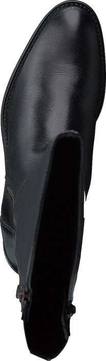 Clarks - Valana Melrose Black Leather