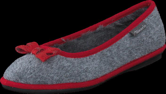 Tamaris 1-1-22194-37 251 Grey/Red