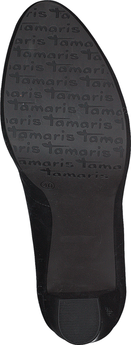 Tamaris - 1-1-22435-27 020 Black matt