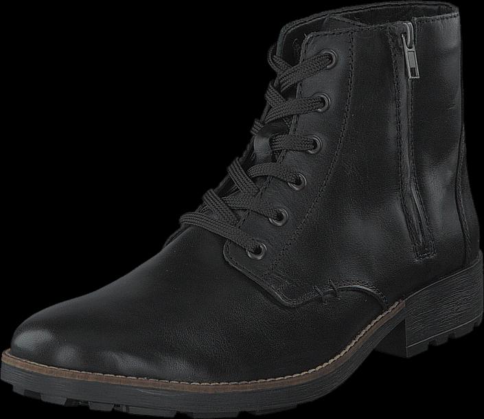 Rieker - 36003-00 Black