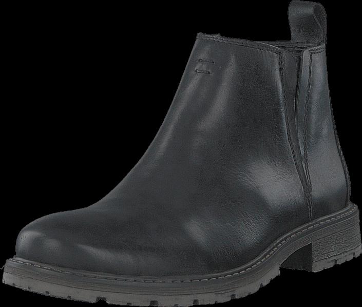 Rieker - 38150-00 Black