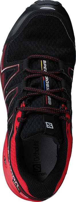 Salomon - Speedcross Vario GTX® Bk/Radiant.R