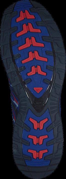 Salomon - Xa Pro 3D GTX® Bl/Blue Yonde/Lava