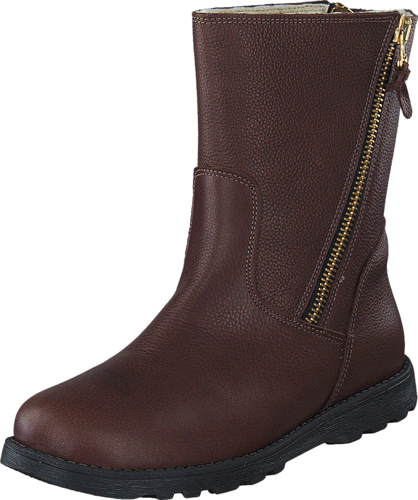 Blankens - The Ygritte Brown ECO Leather