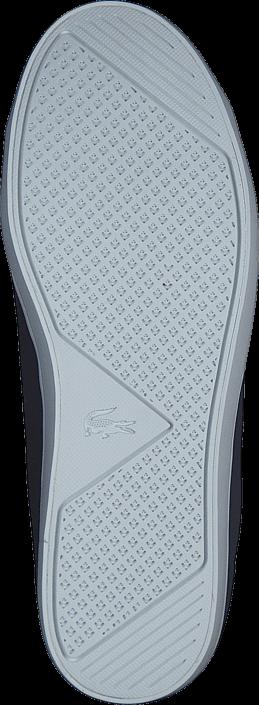 Lacoste - Straightset Chukka 316 3 Navy