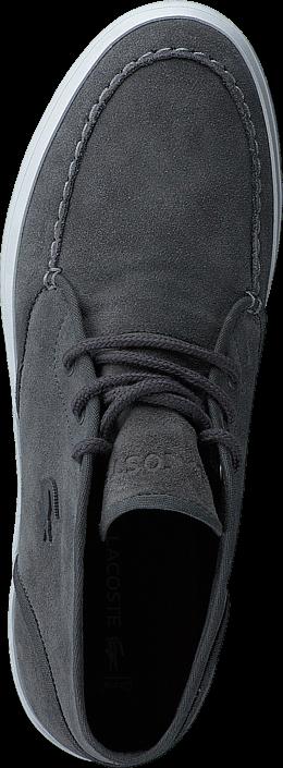Lacoste - Sevrin Mid 316 1 Dark Grey