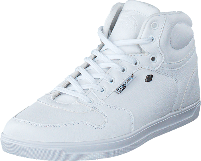 British Knights - RANGER WHITE/ WHITE