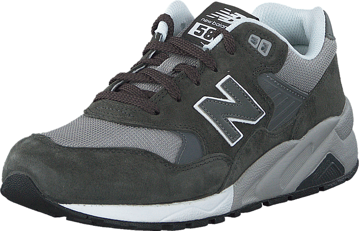 New Balance - MRT580BK NB-001 Black