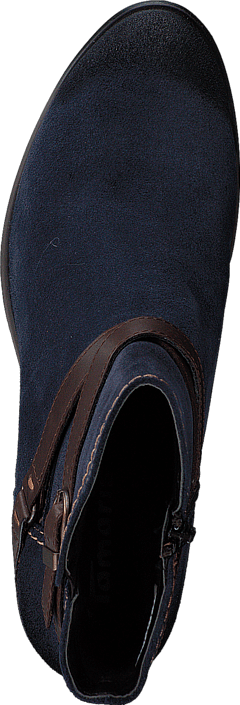 Tamaris - 1-1-25010-27 833 Navy/Espresso