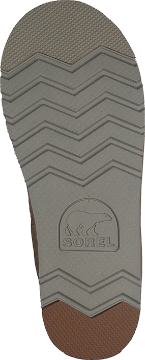 Sorel Newbie Lace Curry