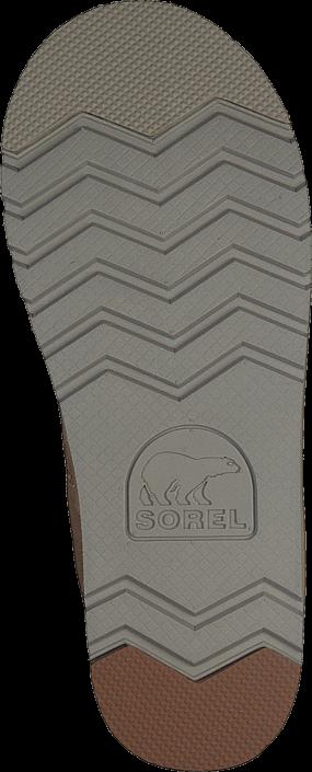 Sorel - Newbie Lace Curry