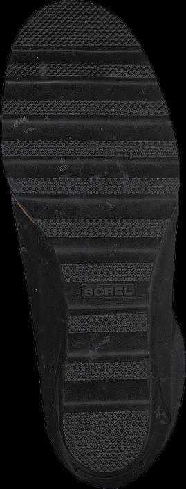 Sorel Conquest Wedge 010 Black