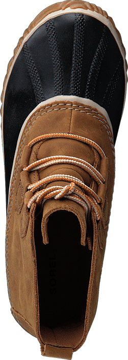Sorel - Out N' About Leather 286 Elk