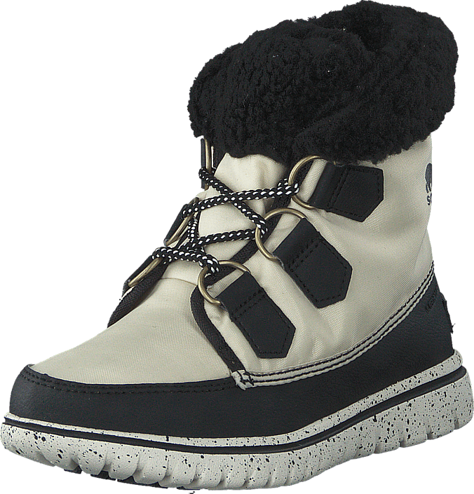 Sorel - Cozy Carnival 180 Bisque