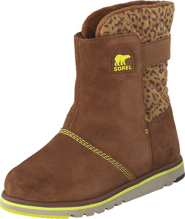 Sorel Youth Rylee 260 Nutmeg