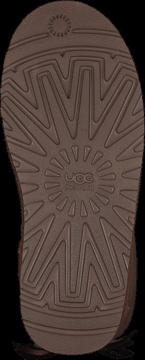 UGG Australia - Bailey Bow Chestnut(CHE)