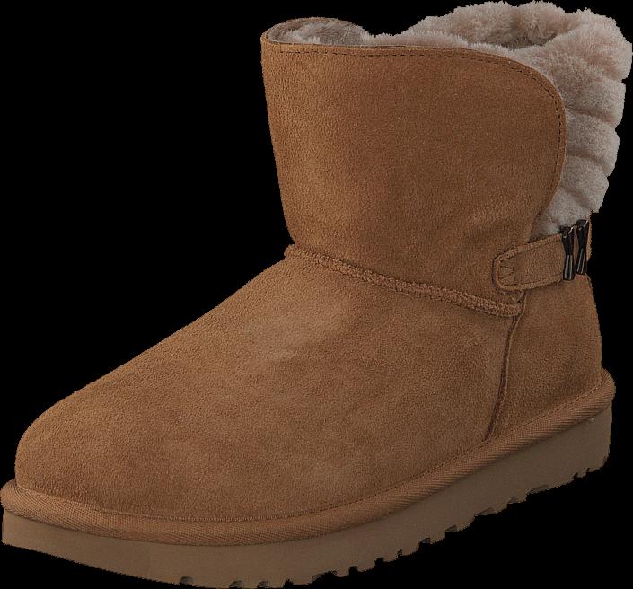 ugg-australia-adria-chestnutche-kengaet-bootsit-talvisaappaat-ruskea-naiset-36