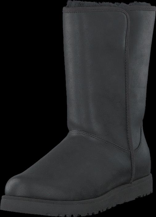 ugg-australia-michelle-leather-blackblk-kengaet-bootsit-talvisaappaat-musta-naiset-36