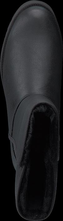 UGG - Michelle Leather Black(BLK)
