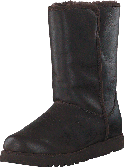 UGG Australia Michelle Leather Stout(STT)