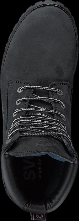 Svea - Eskilstuna 1 SV550563W Black
