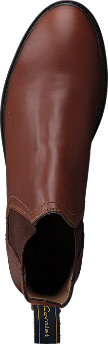 Cavalet - Megan Leather Brown