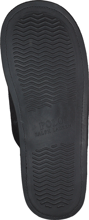 Polo Ralph Lauren - Sunday Cuff Black