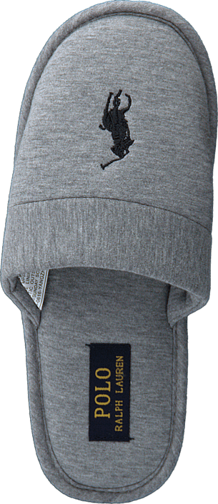 Polo Ralph Lauren - Sunday Scuff Grey