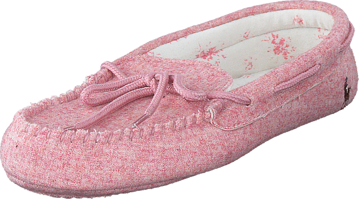 Ralph Lauren Junior - Rustle Moc Light Pink