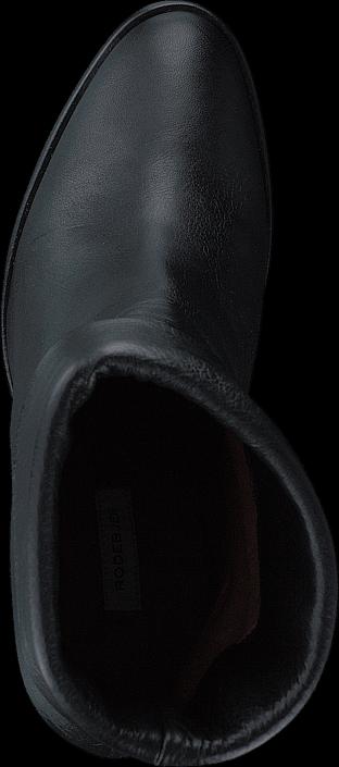 Rodebjer - Chimney Icon Black