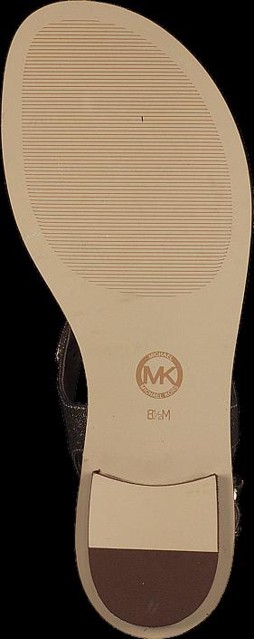 MICHAEL Michael Kors - MKPlate Thong 740 Pale Gold