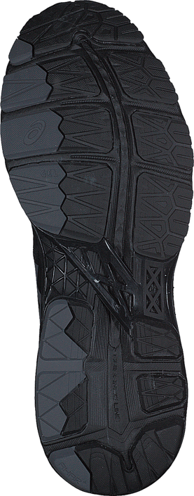 Asics Gel Kayano 23 Black / Onyx / Carbon