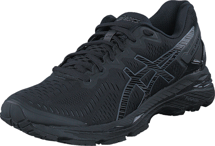 Asics Gel Kayano 23 Black / Onyx / Carbon