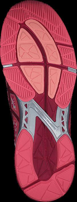 Asics - Gel Noosa Tri 11 Guava / Cerise / Pink Glow
