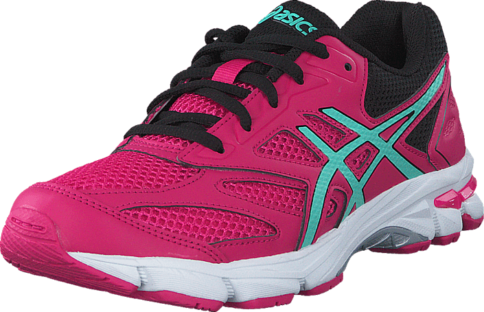Asics - Gel-Pulse 8 Gs Sport Pink / Cockatoo / Black