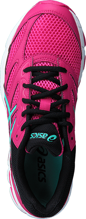 Asics - Gel Pulse 8 Gs Sport Pink / Cockatoo / Black