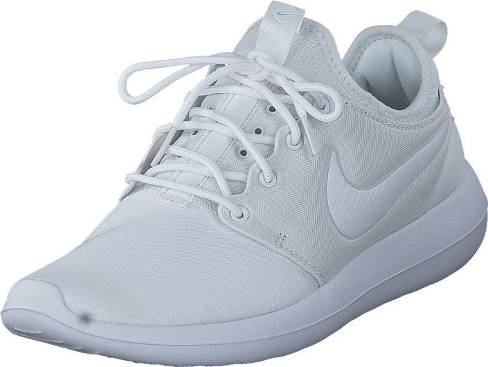 Nike - W Roshe Two White/White