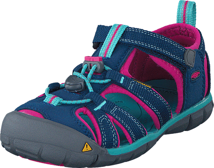 Keen Seacamp Ii Cnx Children Poseidon/Very Berry