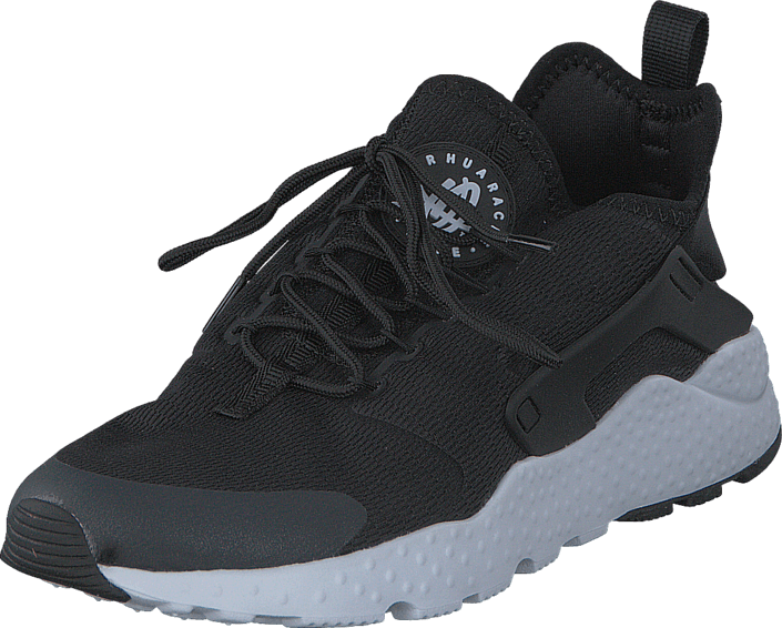 Nike - Wmns Air Huarache Run Ultra Black/White