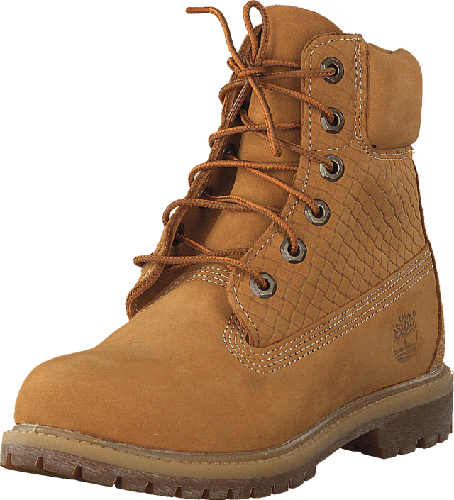 Timberland - 6in Premium Boot W Wheat