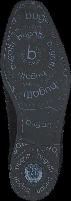 Bugatti 1923160 Black Black