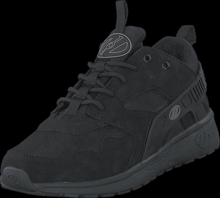 Heelys Heelys Force Black/Black