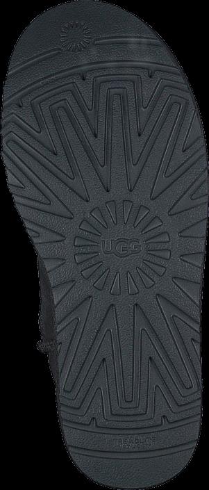 UGG Australia - Classic Short II Grey