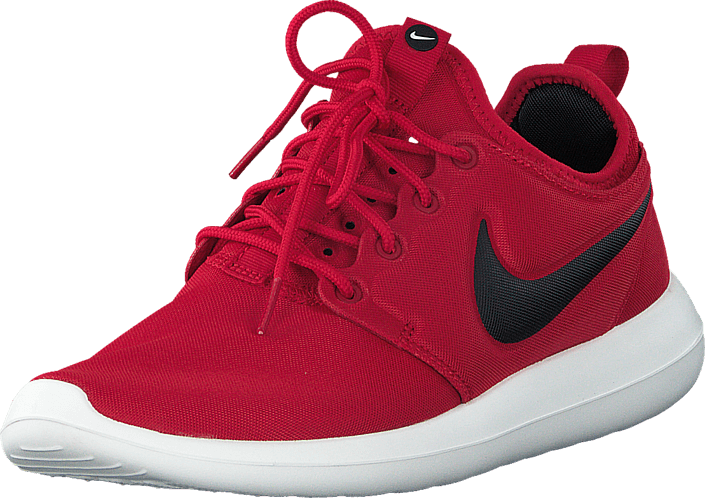 Nike - Nike Roshe Two Gym Red/Black-Sail-Volt