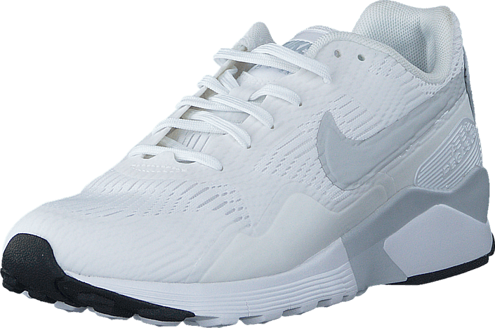 Nike Nike Wmns Air Pegasus White/Pure Platinum-Black